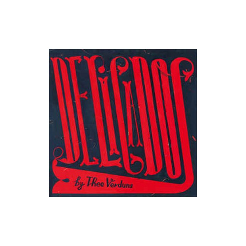 Delicados (LP)