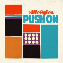 Push On (LP)