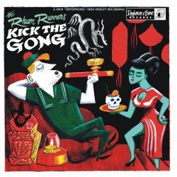 Kick The Gong (LP)