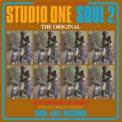 Studio One Soul 2 (2LP)