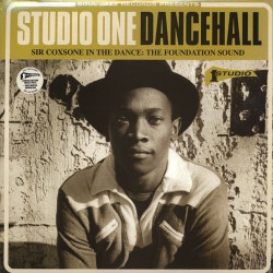Studio One Dancehall (3LP)