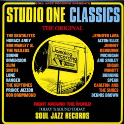 Studio One Classics (2LP)