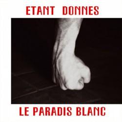 Le Paradis Blanc (LP+DVD)