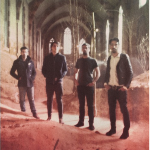 Aubin's Lament (LP)
