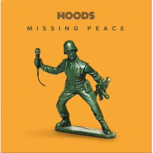 Missing Peace (LP)