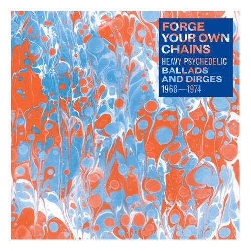 Forge Your Own Chains (2LP)