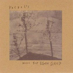 Music For Egon Schiele (LP)