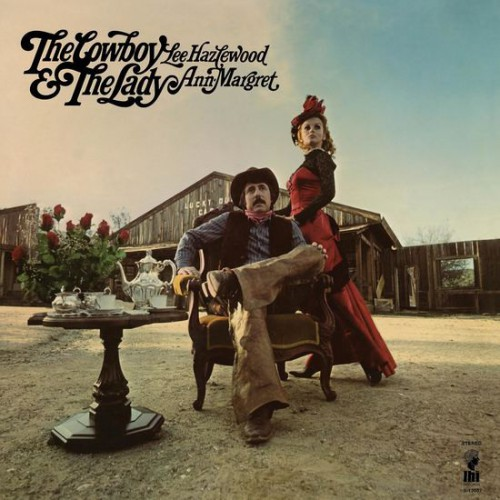 The Cowboy & The Lady (LP)