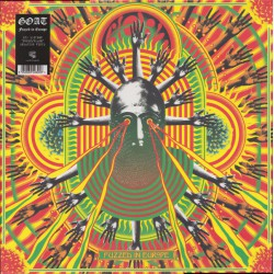 Fuzzed In Europe (LP) limited edition