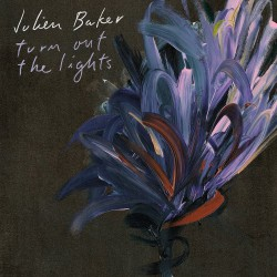 Turn Out The Lights (LP)