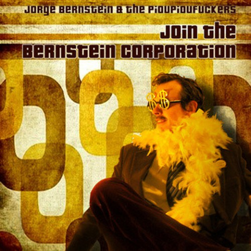 "Join The Bernstein Corporation (LP 10"")"