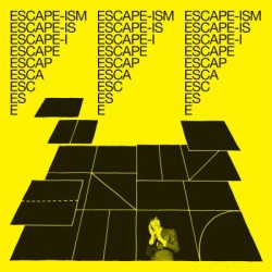 Introduction To Escape-ism (LP)