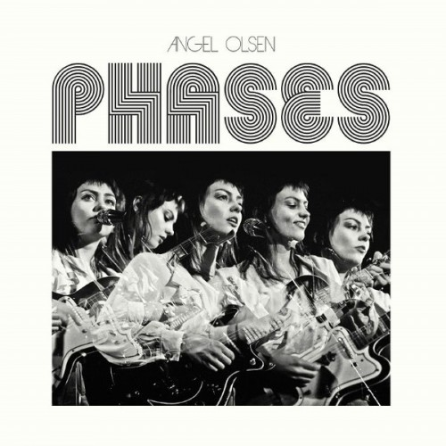 Phases (LP) coloured
