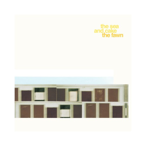 The Fawn (LP) coloured