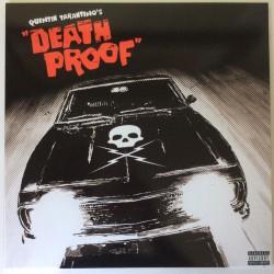 Death Proof (LP) tri-colored