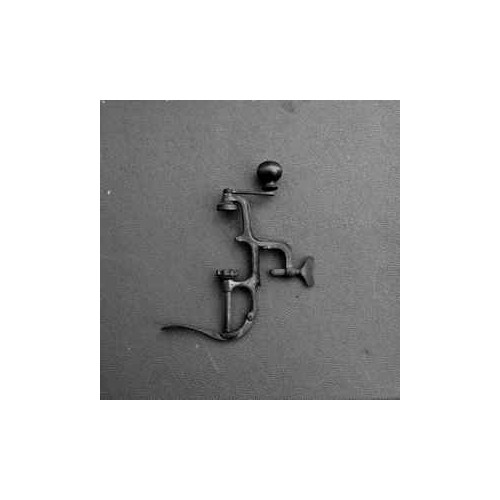 Mange Ferraille (LP)