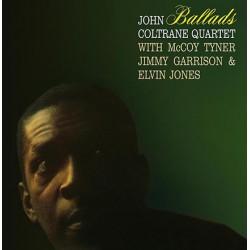 Ballads (LP)