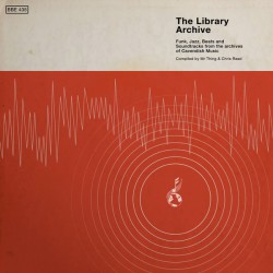 The Library Archive (2LP)