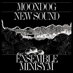 Moondog New Sound (LP)
