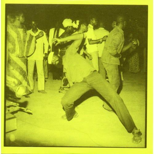 The Original Sound Of Burkina Faso (2LP)