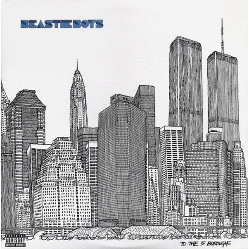 To The 5 Boroughs (2LP)