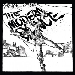 The Modern Dance (LP)