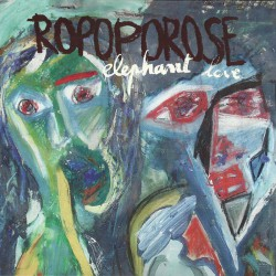 Elephant Love (LP+CD)