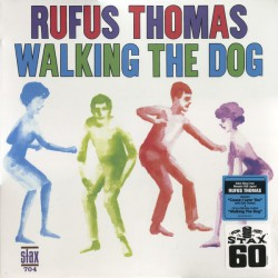 Walking The Dog (LP)