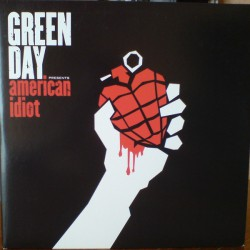American Idiot (LP)