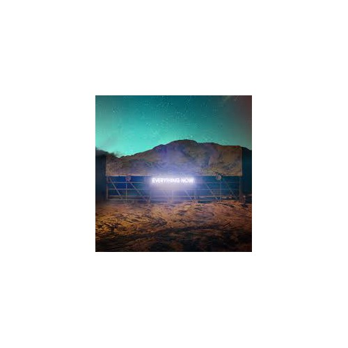 Everything Now -Night (LP) edition limitée