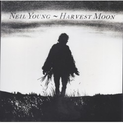 Harvest Moon (2LP)