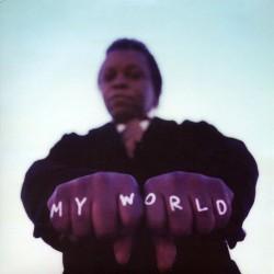 My World (LP)