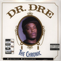 The Chronic (2LP)