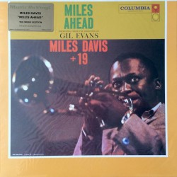 Miles Ahead (LP)