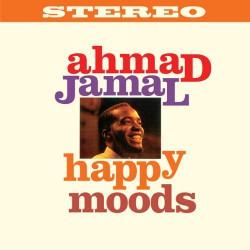 Happy Moods (LP)