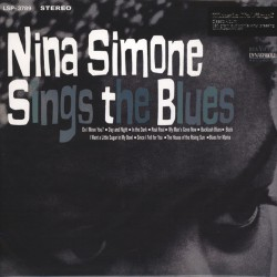 Sings The Blues (LP)