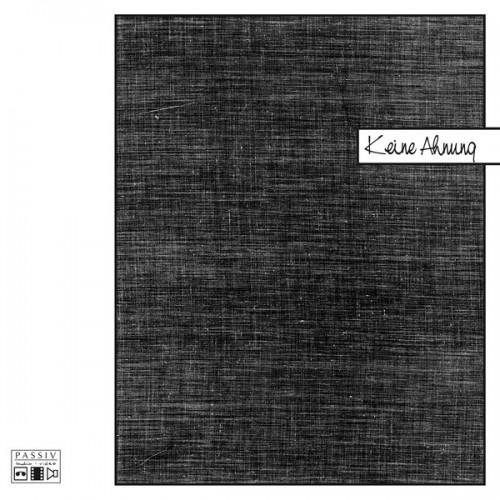 Keine Ahnung (LP)