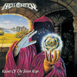 KeeperOf The Seven Keys Part I (LP)
