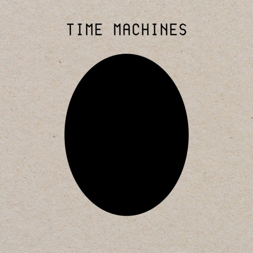 Times Machines (2LP) Couleur !