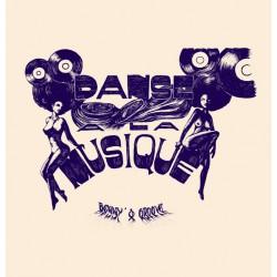 Danse à la musique (LP)