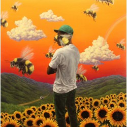Scum Fuck Flower Boy (2LP)