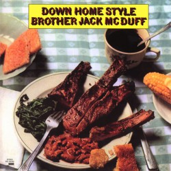 Down Home Style (LP)