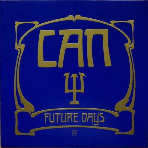 Future Days (LP)