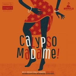 Calypso Madame (LP)