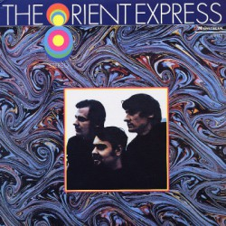 The Orient Express (LP)