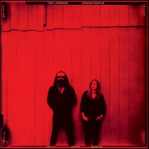 Shadow People (LP+CD)