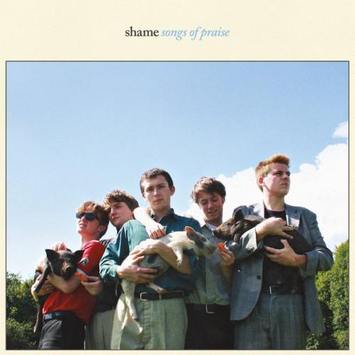 Songs Of Praise (LP) Couleur !