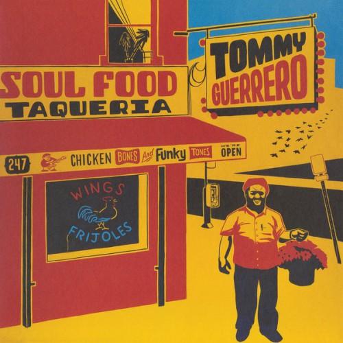 Soul Food Taqueria (2LP)
