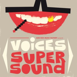 Voices Super Sound (LP+CD)