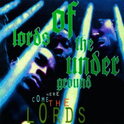 Here Come The Lords (2LP) coloured limited edition